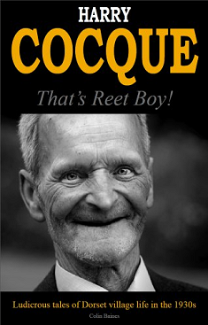 Harry Cocque: That's Reet Boy!